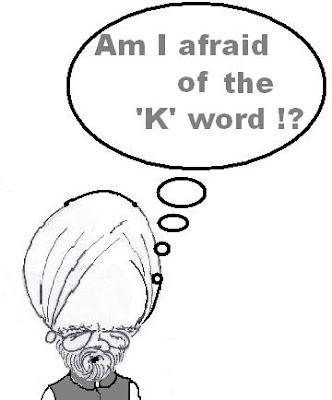 Telecom Raja, A Raja, 2G Scam, Manmohan Singh