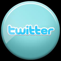 Perfil oficial en Twitter