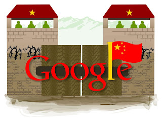 Foto 0 en  - Propiedad intelectual, China y Google
