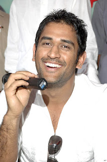dhoni birthday