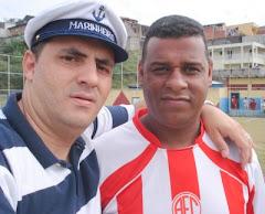 POLÊMICO, SEM PAPAS NA LINGUA : BICUDO DIZ QUE VAI SER CAMPEÃO ...