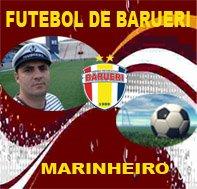FUTEBOL DE BARUERI / FUTEBOL AMADOR DE BARUERI 2008