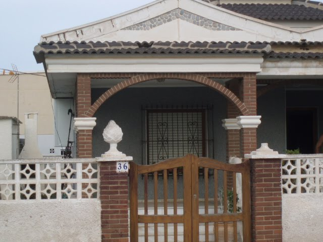 Cuvicons reformas y construcci n arcos de ladrillo for Arcos de ladrillo