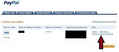 Confirmar PayPal 5 - PTCs em Prática