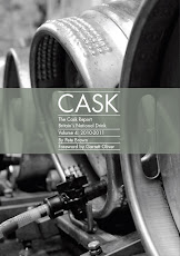 The Cask Report