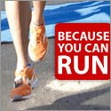 Because You Can Run