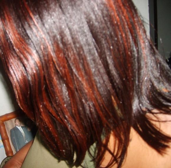 Mehndi Indigo For Hair : Curvy eco centric recessionista henna indigo bc
