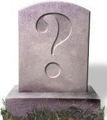 איתור קברים וחיפוש נפטרים