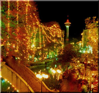 Holiday Lighting Ceremony on the River Walk