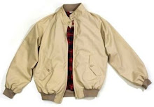 THE CLASSIC TAN BARACUTA