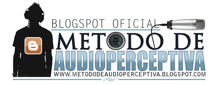 Metodo de AudioPerceptiva