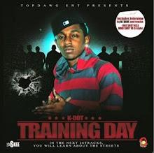 Kendrick Lamar (when it was K. Dot) Training Day