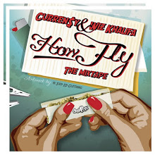 "Curren$y and Wiz Khalifa ""How Fly"""