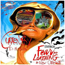 "Curren$y ""Fear and Loathing in New Orleans"""