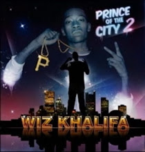"Wiz Khalifa ""Prince of the City 2"""