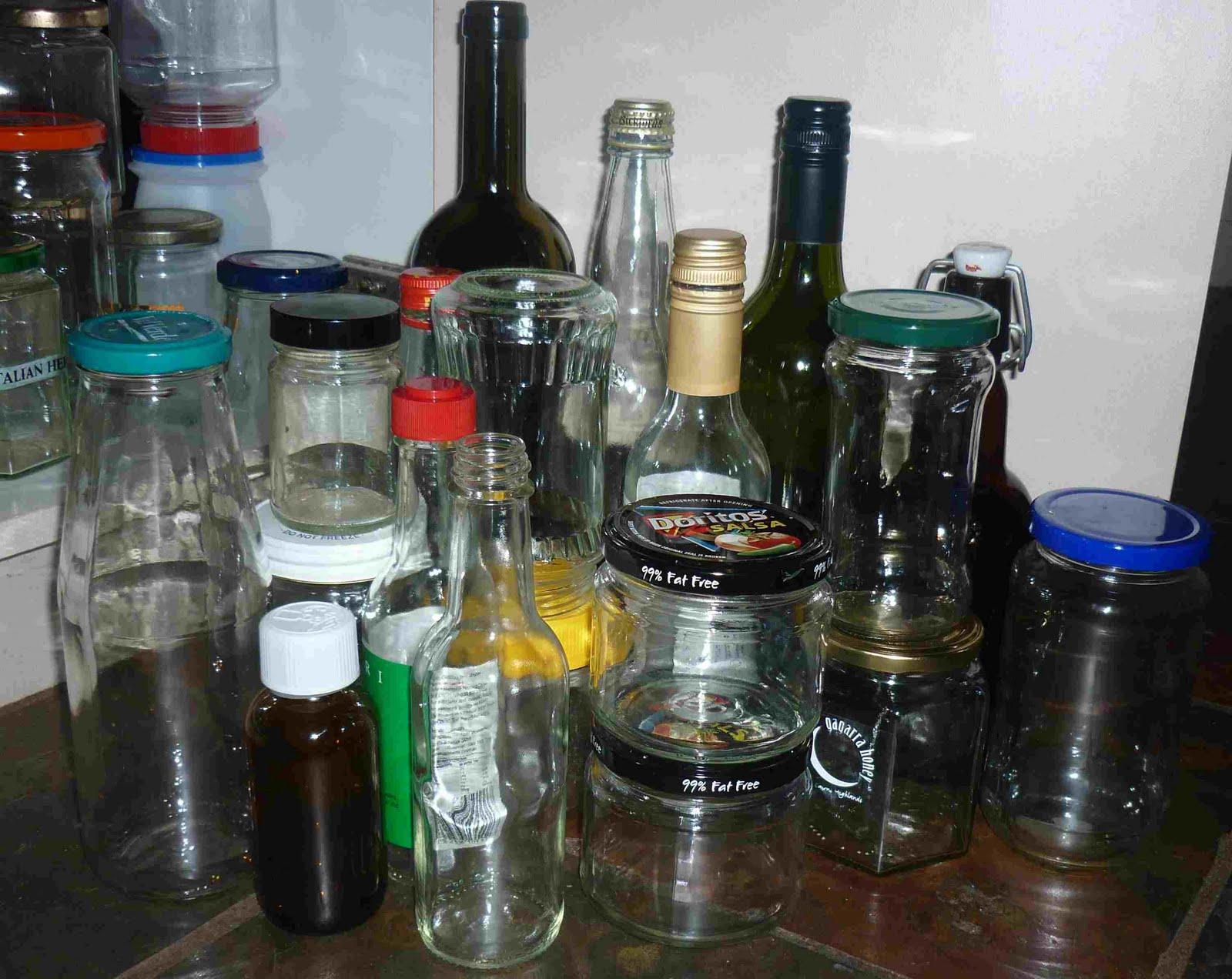 Simpleliving glass jars glass bottles 43 uses glass jars glass bottles 43 uses floridaeventfo Images