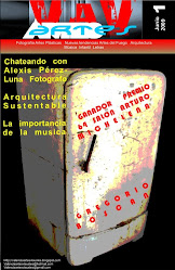 1°EDICION REVISTA VIRTUAL VAVartes