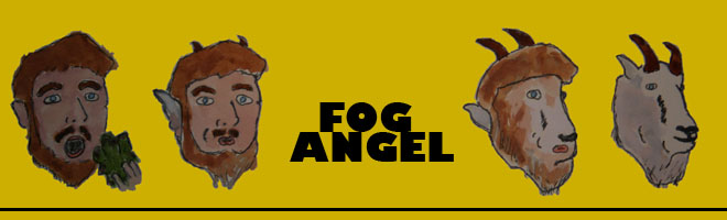 Fog Angel