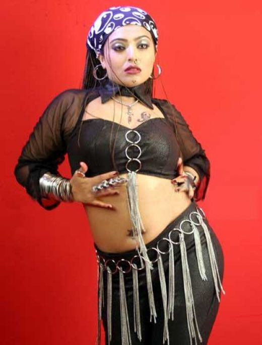 Actress Hot Hot Pics: Mumtaj hot hot