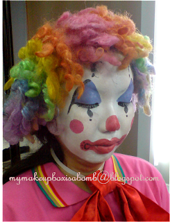 Avoiding Clown Face: A Handy How-To Makeup Guide | BlogHer