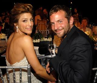 Jennifer Esposito and Bradley Cooper Divorce