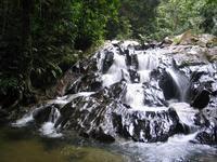 WATERFALLS IN MALAYSIA