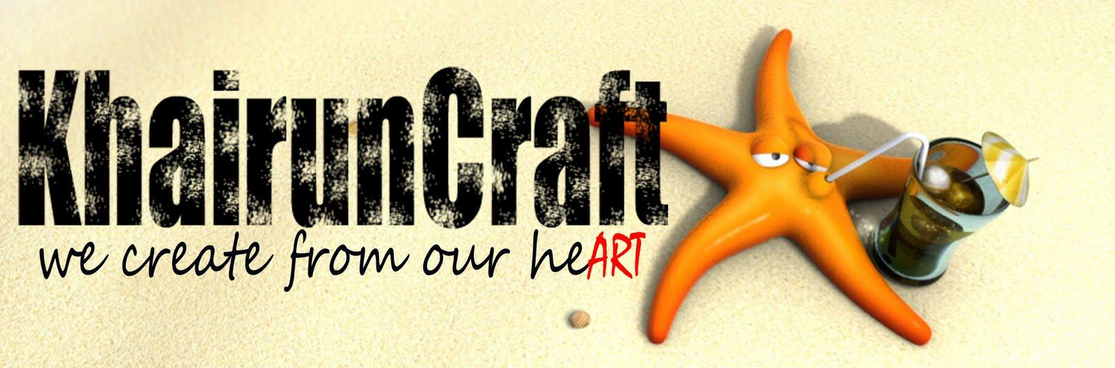 KhairunCraft