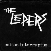 The fallen record collection the lepers coitus for Coito interruptus