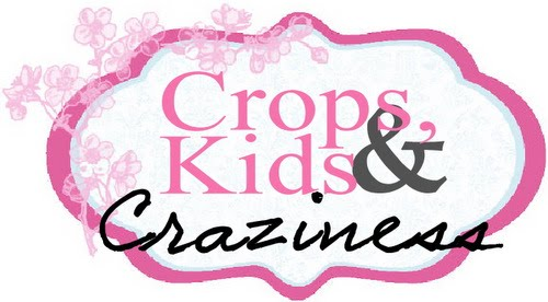 Crops, Kids and Craziness