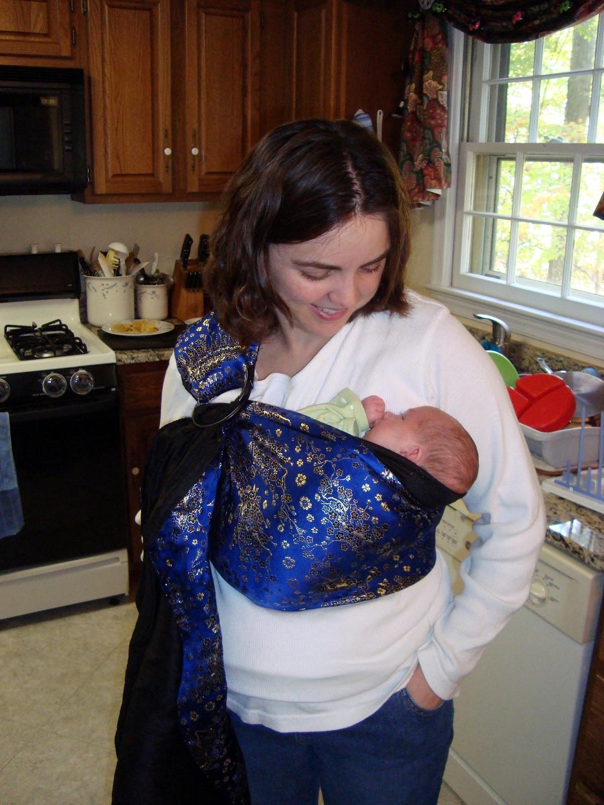 16d0011f868f Beltway Babywearers  Babywearing Triplets  Preemie Problems