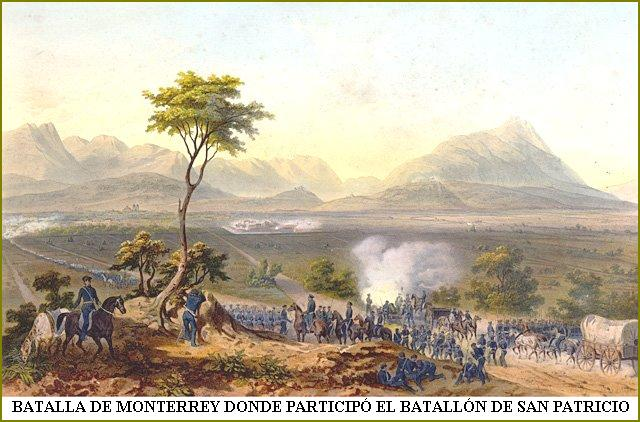 Segunda Intervencion Norteamericana 1847