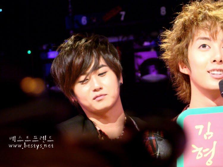 SS501 in Kim Jung Eun�s Chocolate 28/10/2009