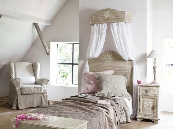 Camas escolha a cama certa e bons sonhos with maison du monde camas