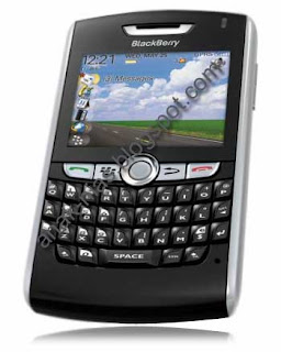 BlackBerry Stop Dreaming Start Action dengan Harga 2 Jutaan