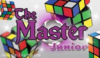 The Mater Junior Kandidat Magician Cilik