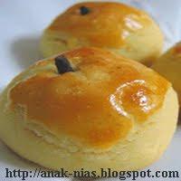 Resep Kue Kering dan Resep Kue Basah
