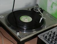 platine technics 1200mk5