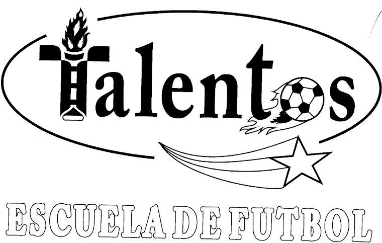 """ESCUELA DE FÚTBOL """" TALENTOS LEÓN """""""
