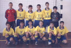 Iniciados 2002-03