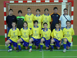 Iniciados 2003-04