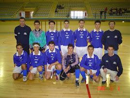Juniores 2003-04