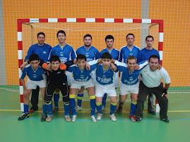Seniores 2006-07
