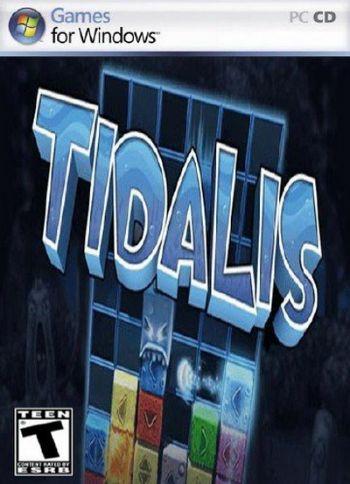 tidalis game