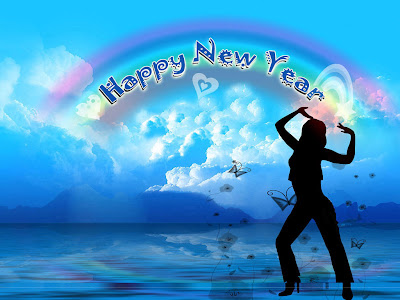 Happy New Year Wallpapers 2011