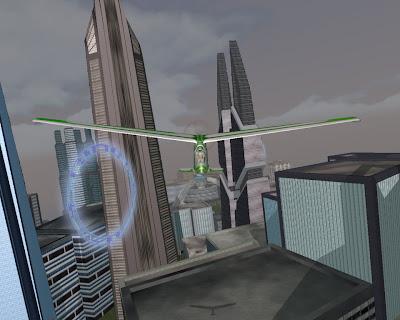 Ikaro Ultimate Air Racing Experience download