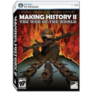 Making History 2 The War Of The World