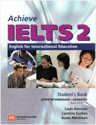Achieve IELTS 2 Students Book
