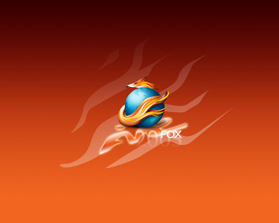 Mozilla FireFox Wallpapers download
