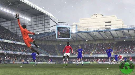 FIFA Soccer 10 PC