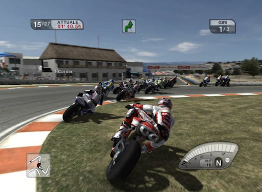 SBK 09 system requirements